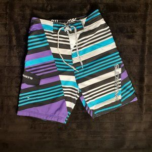 Maui and Sons Mens BathingSuit Bottoms